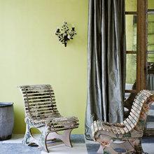 Фотография: Мебель и свет в стиле Кантри, Декор интерьера, DIY, Цвет в интерьере – фото на InMyRoom.ru