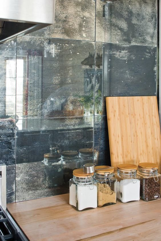 Фотография: Спальня в стиле Современный, Кухня и столовая, Советы, Мила Колпакова – фото на InMyRoom.ru