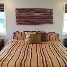 Фотография: Спальня в стиле Эко, Декор интерьера, Декор, Декор дома – фото на InMyRoom.ru