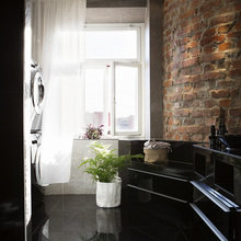 Фото из портфолио FREJGATAN 25 – фотографии дизайна интерьеров на INMYROOM