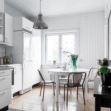 Фото из портфолио Sofiagatan 42 A, Göteborg – фотографии дизайна интерьеров на InMyRoom.ru
