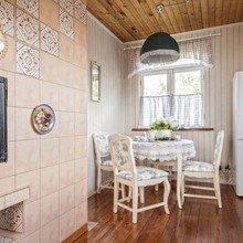 Фото из портфолио Прованс – фотографии дизайна интерьеров на InMyRoom.ru