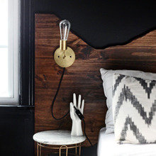 Фото из портфолио Комната для мальчика-подростка – фотографии дизайна интерьеров на INMYROOM