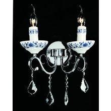 Бра ST Luce  в виде свечей с подсвечниками