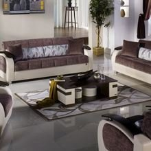 Фото из портфолио Диваны и кресла (В НАЛИЧИЕ) – фотографии дизайна интерьеров на INMYROOM
