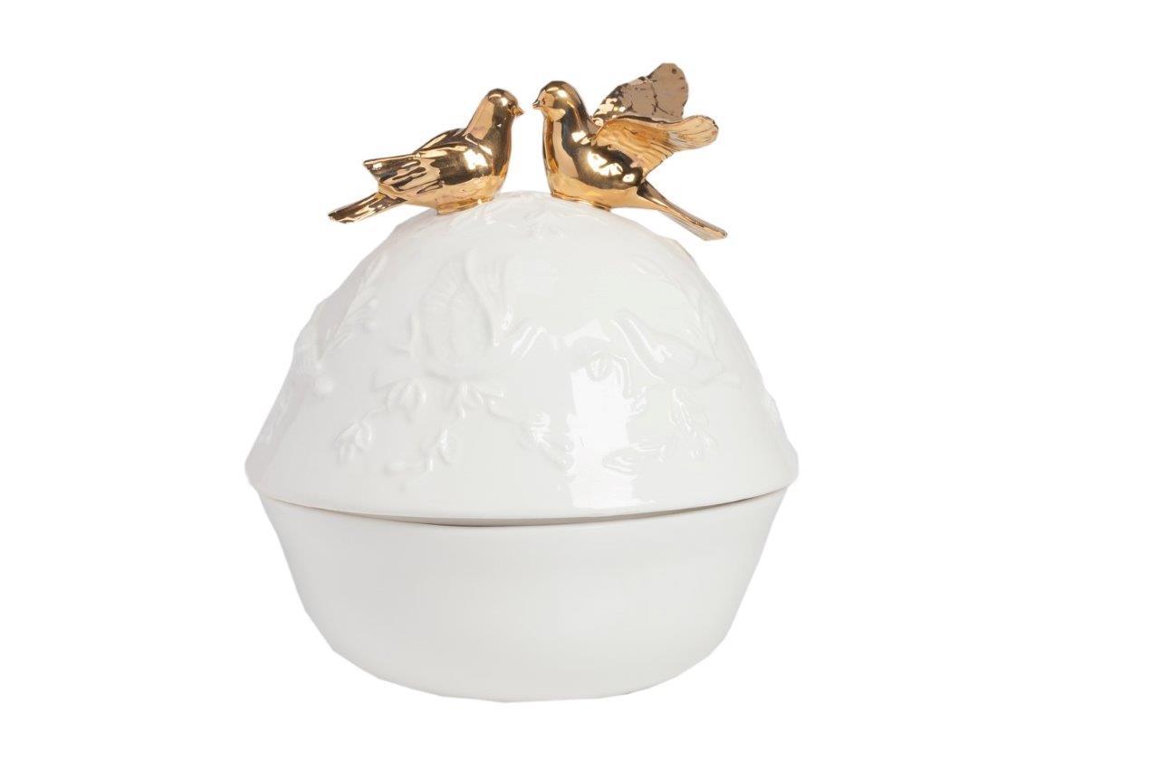 Декоративная ваза Bejaflor