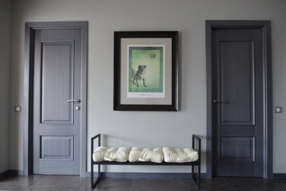Фотография:  в стиле , Декор интерьера, Дом, Eames, Ju-Ju, pottery barn, Дома и квартиры, IKEA, Zara Home, Maison & Objet, Женя Жданова – фото на InMyRoom.ru