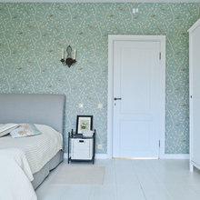 Фотография: Спальня в стиле Кантри, Эклектика, Декор интерьера, Дом, Проект недели – фото на InMyRoom.ru