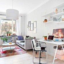 Фото из портфолио LUNDAGATAN 44 B. STOCKHOLM - SÖDERMALM – фотографии дизайна интерьеров на InMyRoom.ru