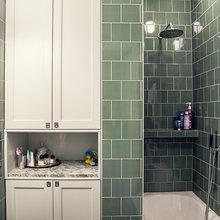 Фото из портфолио  Квартира в Стокгольме – фотографии дизайна интерьеров на InMyRoom.ru