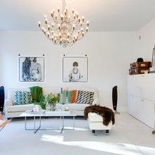 Фото из портфолио  Прекрасная квартира с Видом  на парк Васа!!!  – фотографии дизайна интерьеров на INMYROOM