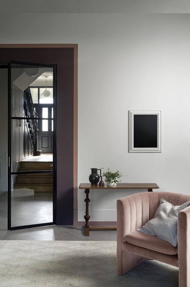 Фотография: Гостиная в стиле Эклектика, Декор интерьера – фото на INMYROOM