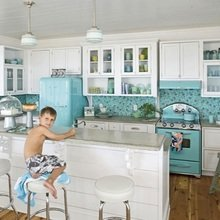 Фото из портфолио Кухня и столовая – фотографии дизайна интерьеров на INMYROOM