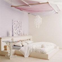Фотография: Спальня в стиле Классический, Скандинавский, Современный, Интерьер комнат – фото на InMyRoom.ru