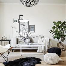 Фото из портфолио Stockholmsgatan 34 – фотографии дизайна интерьеров на InMyRoom.ru