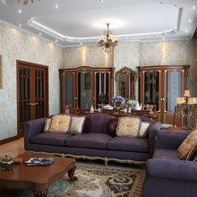 Фото из портфолио квартира. классика – фотографии дизайна интерьеров на INMYROOM