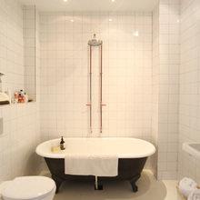 Фото из портфолио Прекрасная квартира в Брюсселе площадью 100 кв.м – фотографии дизайна интерьеров на INMYROOM