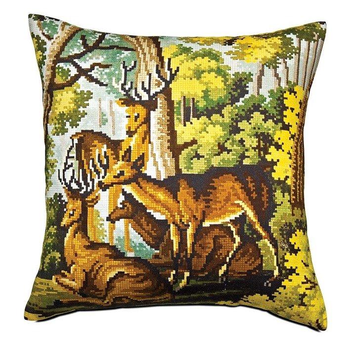 Диванная подушка 'Deer'