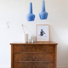 Фото из портфолио Самодельная мебель из дерева своими руками – фотографии дизайна интерьеров на INMYROOM