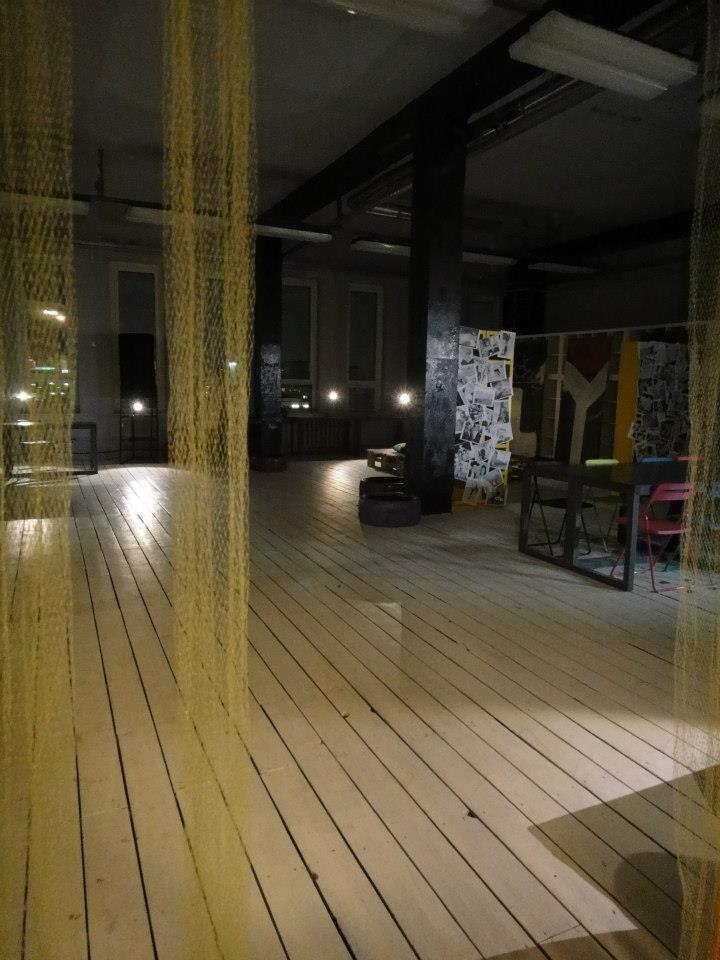 Фотография:  в стиле , Декор интерьера, Освещение, Дизайн интерьера, Цвет в интерьере, Ольга Евдокимова – фото на InMyRoom.ru