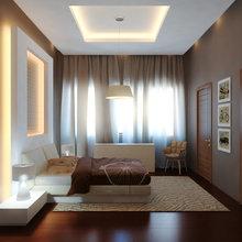 Фото из портфолио Villa 2 – фотографии дизайна интерьеров на INMYROOM