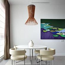 Фотография: Кухня и столовая в стиле Современный, Квартира, BoConcept, Дома и квартиры, Проект недели – фото на InMyRoom.ru