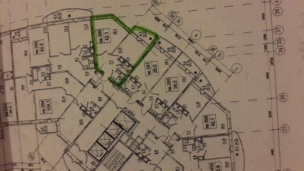 Помогите с дизайном и планировкой квартиры