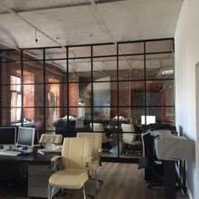 Фото из портфолио Офис в современном стиле – фотографии дизайна интерьеров на INMYROOM