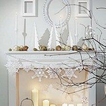 Фотография: Декор в стиле Кантри, Скандинавский, Спальня, Интерьер комнат, Мебель и свет, Цвет в интерьере, Белый, Гардероб – фото на InMyRoom.ru