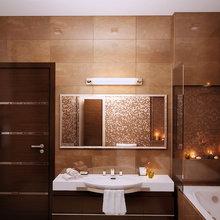 Фотография: Ванная в стиле Классический – фото на InMyRoom.ru
