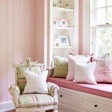 Фотография: Мебель и свет в стиле Кантри, Декор интерьера, DIY, Декор дома, Системы хранения – фото на InMyRoom.ru