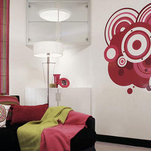 Фото из портфолио Дизайн интерьера гостиной для TV программы «Квартирный вопрос» – фотографии дизайна интерьеров на InMyRoom.ru