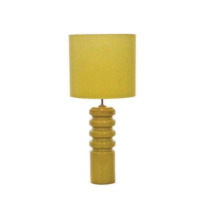 Contour lime настольный светильник