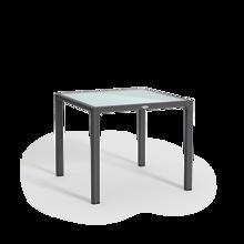Стол Lechuza из искусственного ротанга