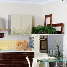 Фотография: Кухня и столовая в стиле Современный, Декор интерьера, DIY, Интерьер комнат, Текстиль, Тема месяца – фото на InMyRoom.ru