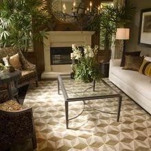 Фотография: Гостиная в стиле Классический, Декор интерьера, Малогабаритная квартира, Квартира, Декор – фото на InMyRoom.ru