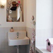 Фотография: Ванная в стиле Скандинавский, Мебель и свет, IKEA, Интервью, ИКЕА – фото на InMyRoom.ru