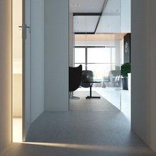 Фото из портфолио Интерьер в стиле Лофт – фотографии дизайна интерьеров на INMYROOM