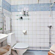 Фото из портфолио Västra Liden 2, Гетеборг – фотографии дизайна интерьеров на InMyRoom.ru