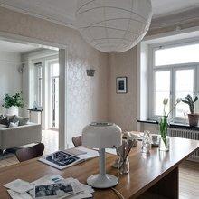 Фото из портфолио Djupedalsgatan 2, Linnéstaden – фотографии дизайна интерьеров на InMyRoom.ru