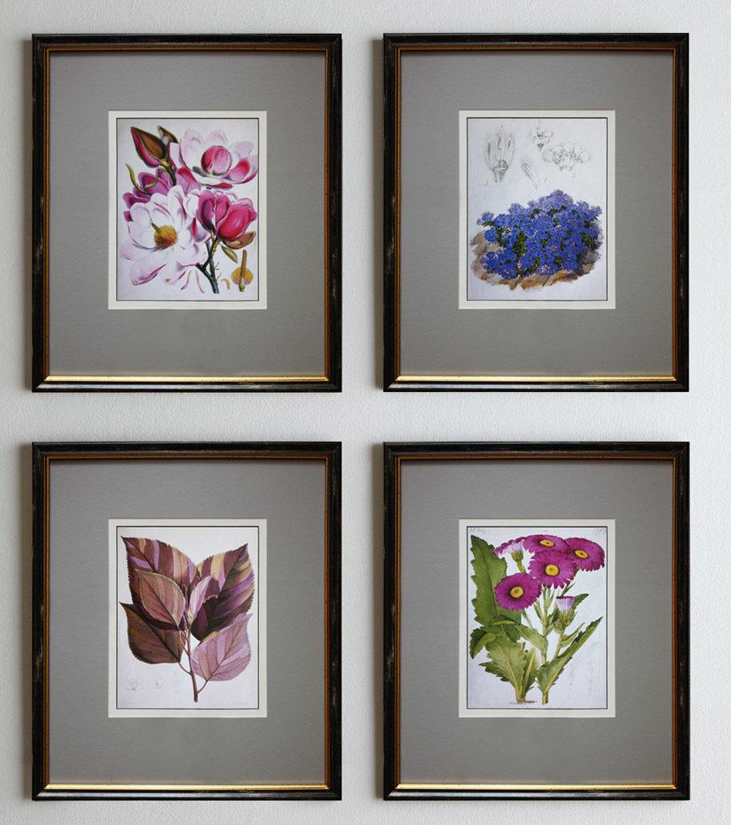 Фотография: Прочее в стиле , Классический, Декор интерьера, Декор дома, Картины – фото на InMyRoom.ru