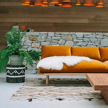 Фото из портфолио Волшебные диванчики) – фотографии дизайна интерьеров на InMyRoom.ru