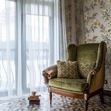 """Фото из портфолио ЖК """"Дом на Трубецкой"""" – фотографии дизайна интерьеров на INMYROOM"""