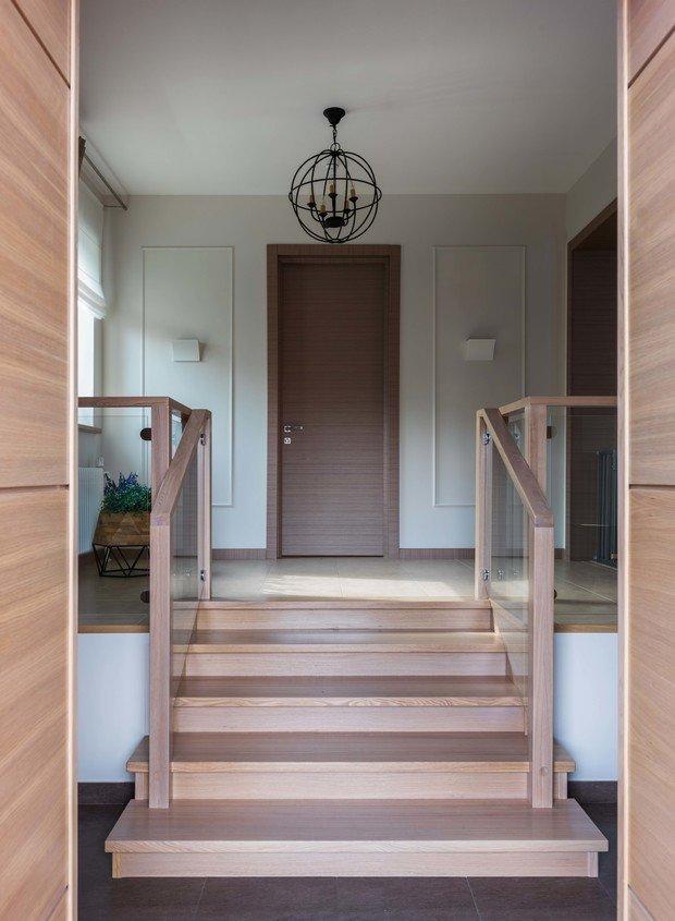 Фото из портфолио Латте home – фотографии дизайна интерьеров на INMYROOM