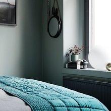Фото из портфолио Квартира шведского рок-музыканта Кристофера Йонссона – фотографии дизайна интерьеров на INMYROOM