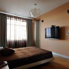 Фото из портфолио Строгино – фотографии дизайна интерьеров на INMYROOM