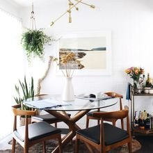 Фотография: Кухня и столовая в стиле Скандинавский, Гид, интерьерный гороскоп, Листрата Элс – фото на InMyRoom.ru