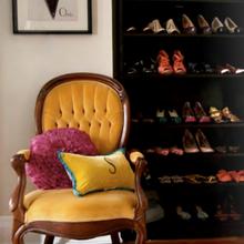 Фото из портфолио Wardrobe – фотографии дизайна интерьеров на INMYROOM