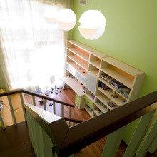 Фото из портфолио Кухня. Таунхаус – фотографии дизайна интерьеров на INMYROOM