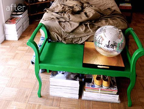 Фотография: Спальня в стиле Прованс и Кантри, Восточный, Декор интерьера, DIY, Переделка – фото на InMyRoom.ru